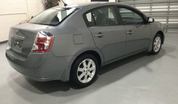 Nissan Sentra 2008 (SOLD) full