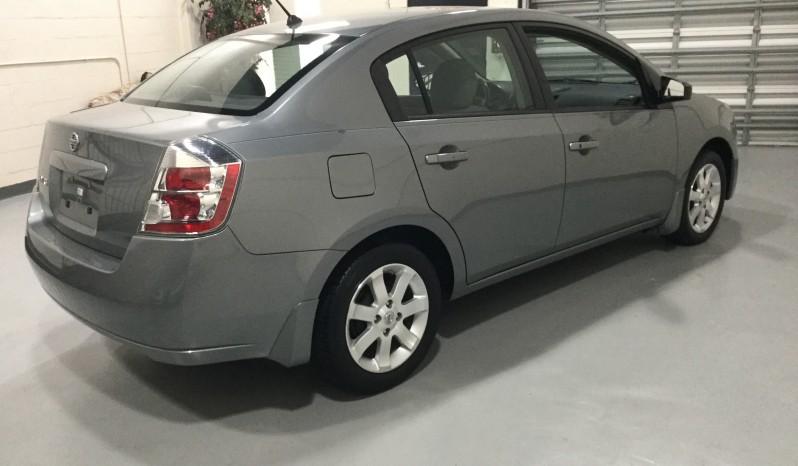 Nissan Sentra 2008 (SOLD) full