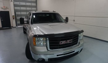 GMC Sierra 3500 HD 2008