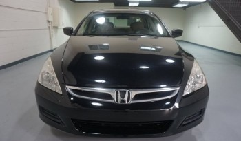 Honda Accord 2.4 EX 2006 full