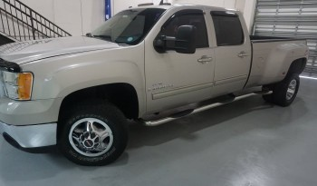 GMC Sierra 3500 HD 2008 full