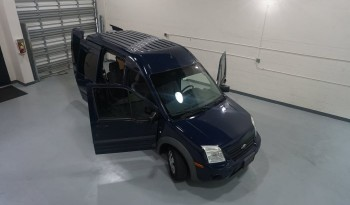 Ford Transit Connect 2010 full