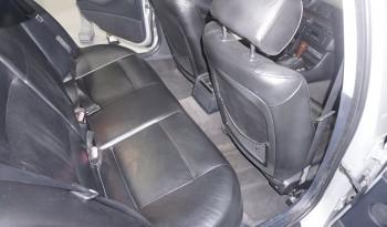 BMW 325I 2002 full