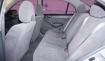 Honda Civic LX 2005 full