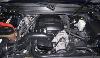 Cadillac Escalade ESV 2008 full