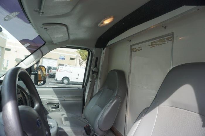 Ford E-450 2005 full