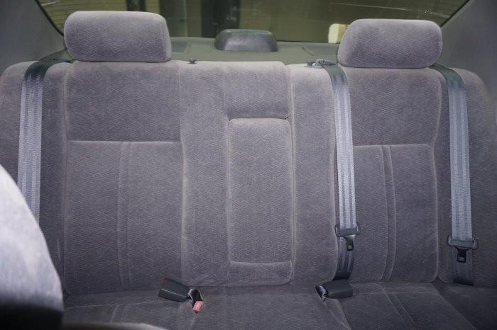 Toyota Camry CE 1999 full