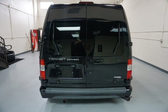 Ford Transit Connect XLT 2012 (sold) full