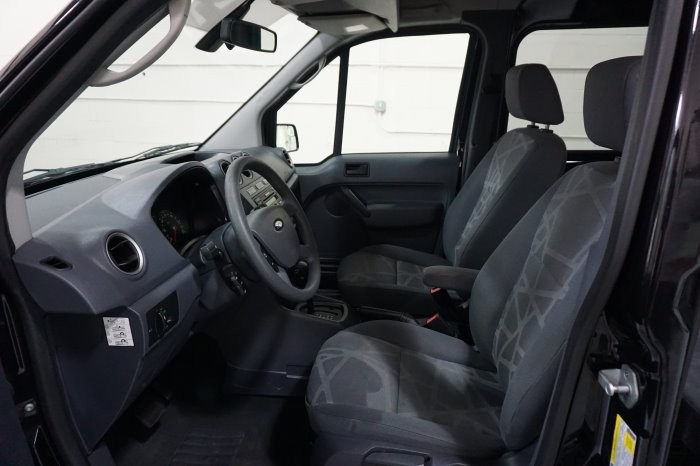 Ford Transit Connect XLT 2012 full