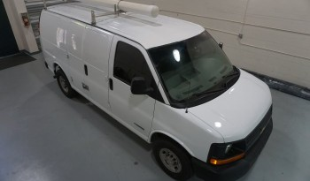 2006 Chevrolet Express 2500 Clean Title full