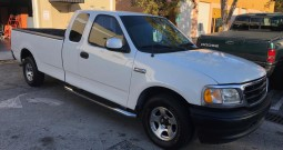 2003 Ford F-150 $3,950